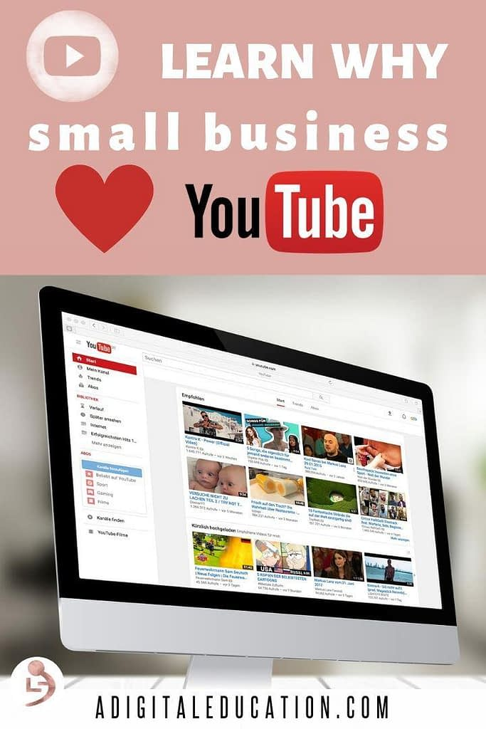 youtube hacks for small business