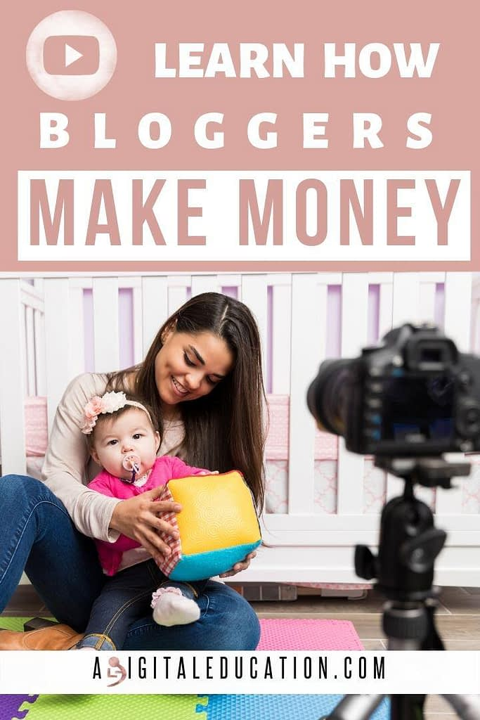 learn how blogging makes money