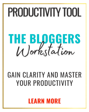 Blogging Productivity Tool A Digital Education Katie and Linda
