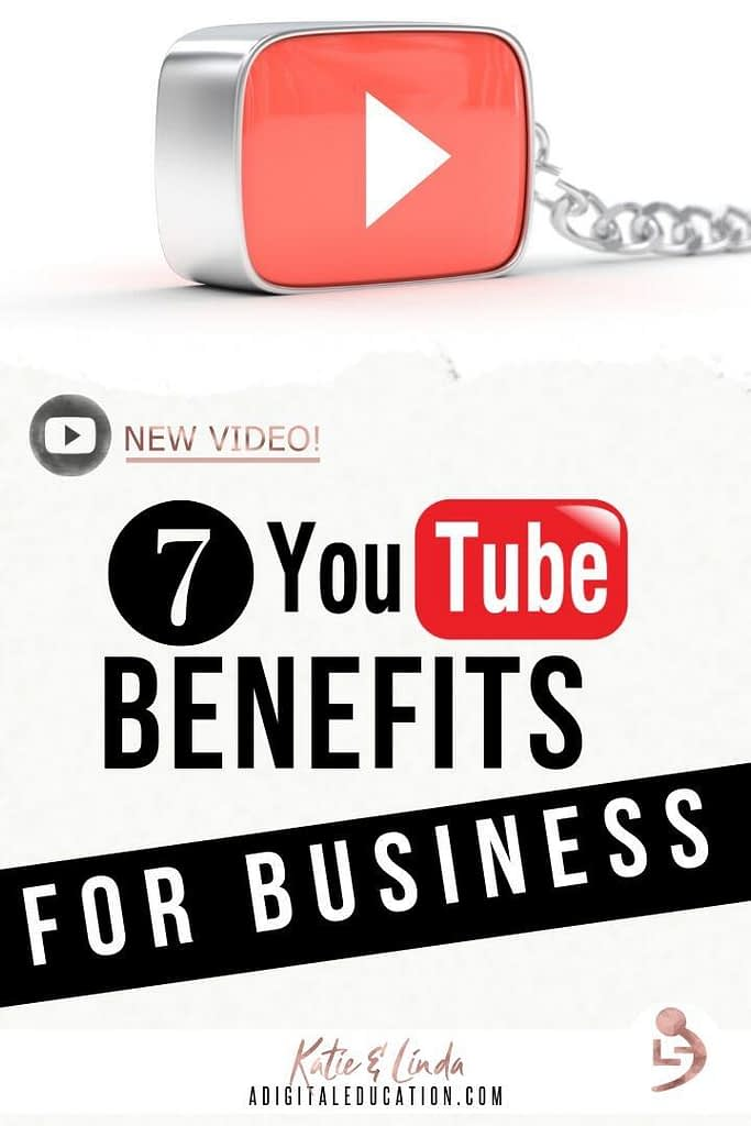 small business need to use youtube for marketing strategy