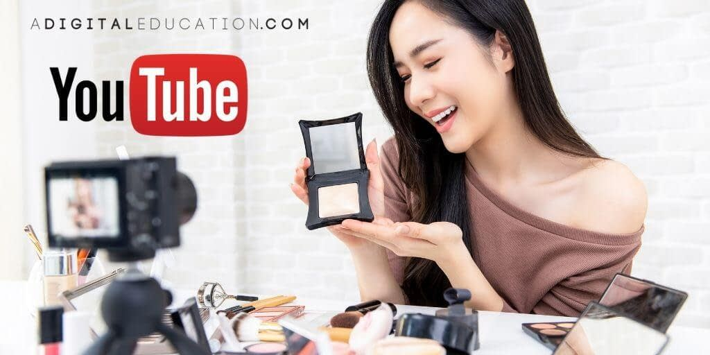 Using YouTube to Solve Customer's Problems by Explaining Products